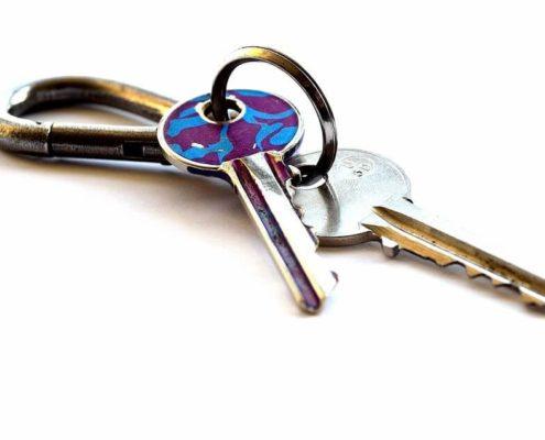 מפתחות משוכפלים